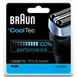 Braun BRAUN 40B Foil and Cutter Replacement Cartridge for CoolTec shavers series