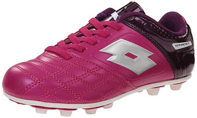 d48729c109cb Amazon.com | Lotto Stadio Youth Soccer Cleat Soccer (Little Kid) | Soccer