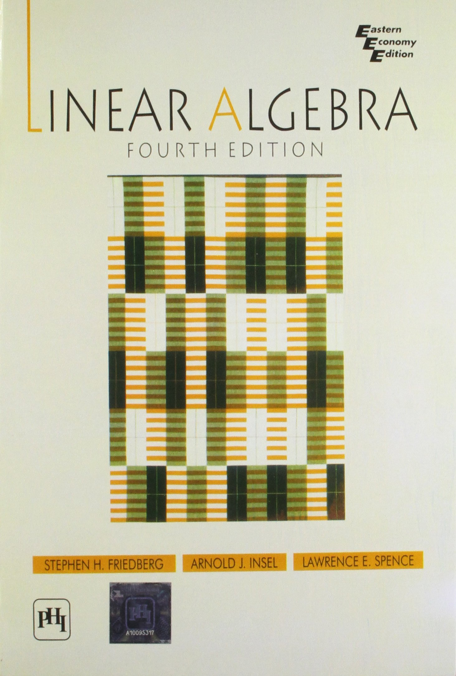 buy linear algebra book online at low prices in india linear rh amazon in Solving Linear Equations Worksheets linear algebra friedberg solution manual