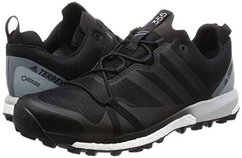 Amazon.com | adidas Terrex Agravic Gore-Tex Trail Running Shoes - AW18 | Rain Footwear