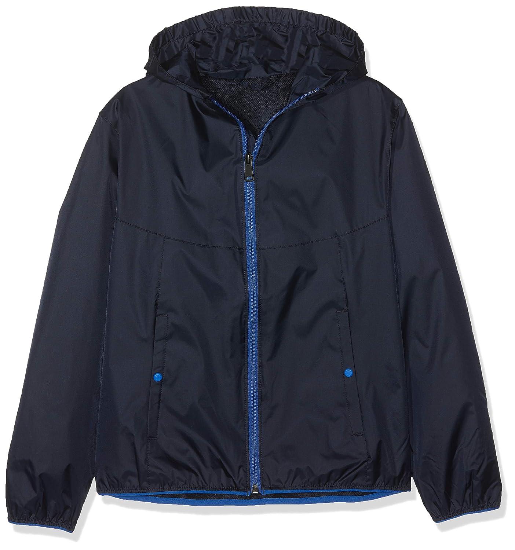 Napapijri Boy's K Acerno Blu Marine Jacket