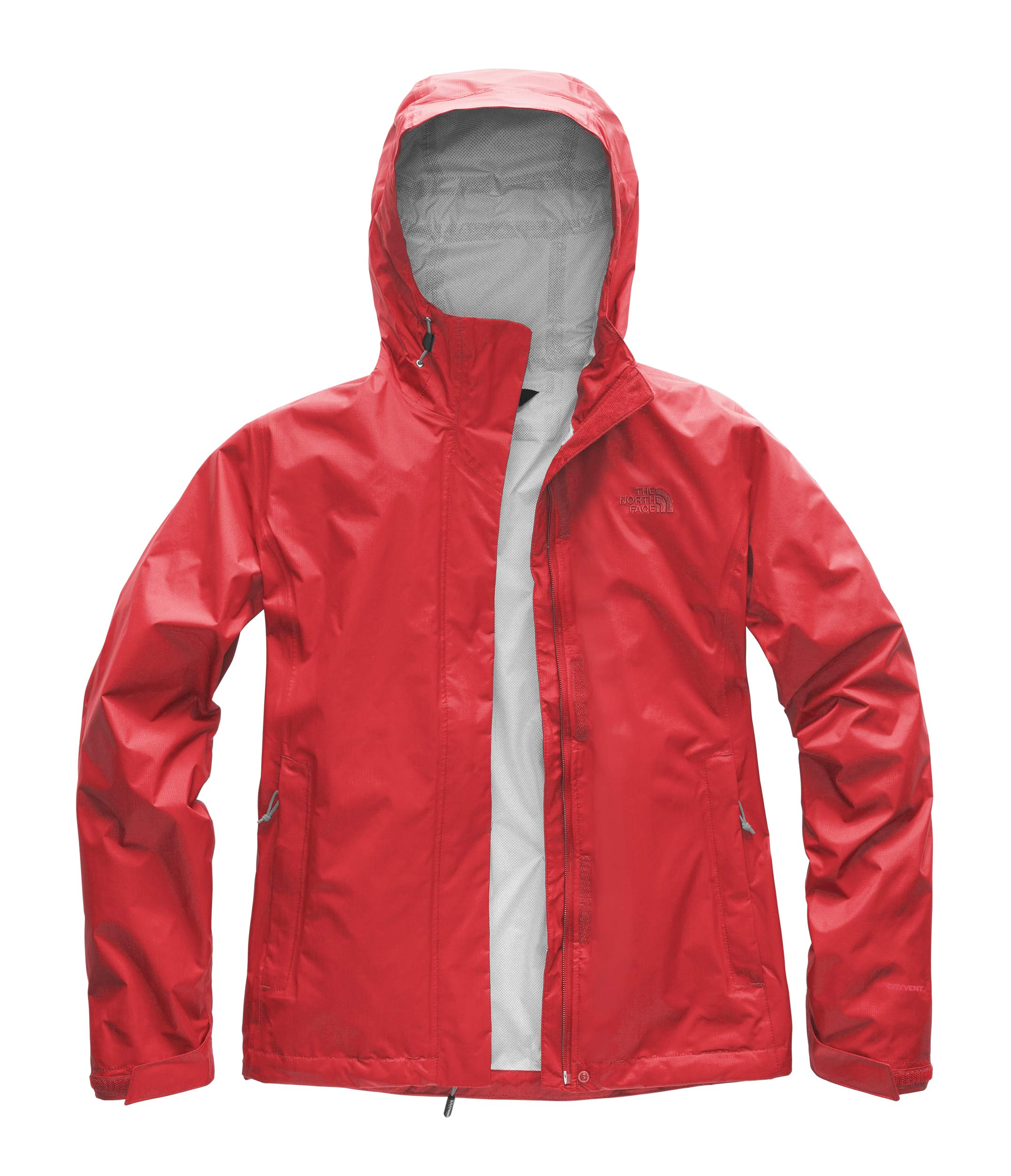 The North Face Women's Venture 2 Jacket - Juicy Red - XS by The North Face