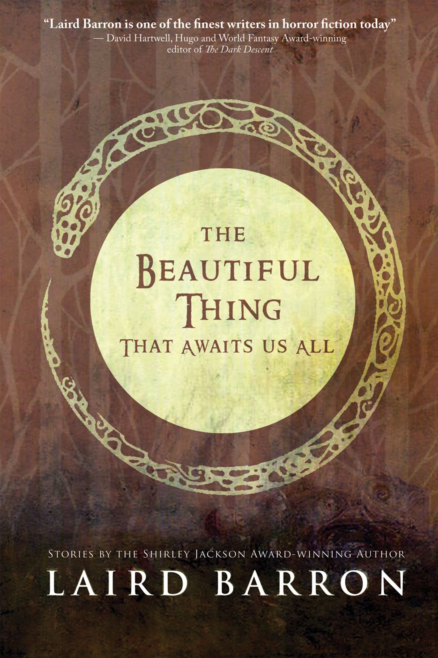 The Beautiful Thing That Awaits Us All: Stories PDF