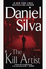 The Kill Artist (Gabriel Allon Series Book 1) Kindle Edition