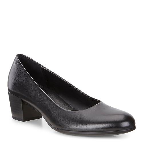 ECCO Shape M 35, Zapatos de Tacón para Mujer: Amazon.es