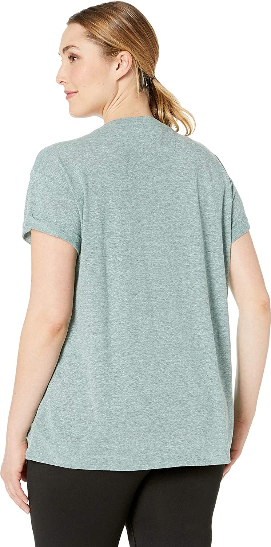 Womens Cozy Up T-Shirt Plus prAna
