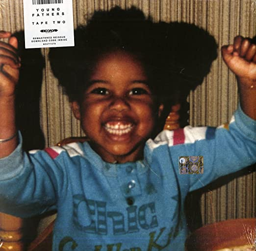 Tape One: Tape Two : Young Fathers: Amazon.es: Música