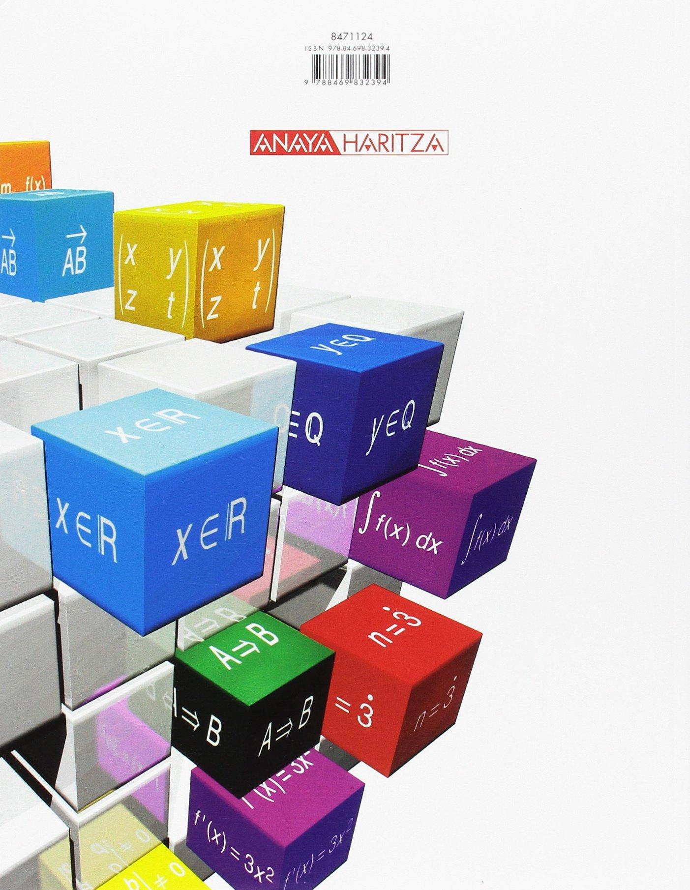 Matematika II. Hazi eta hezi bat eginik - 9788469832394 ...