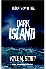 Dark Island: An Eldritch Tale Kindle Edition