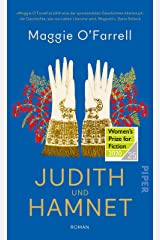 Judith und Hamnet: Women's Prize for Fiction 2020 (German Edition) eBook Kindle