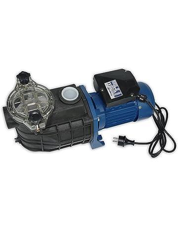 Productos QP 500568M - Bomba para Piscina, monofásica, 1 HP