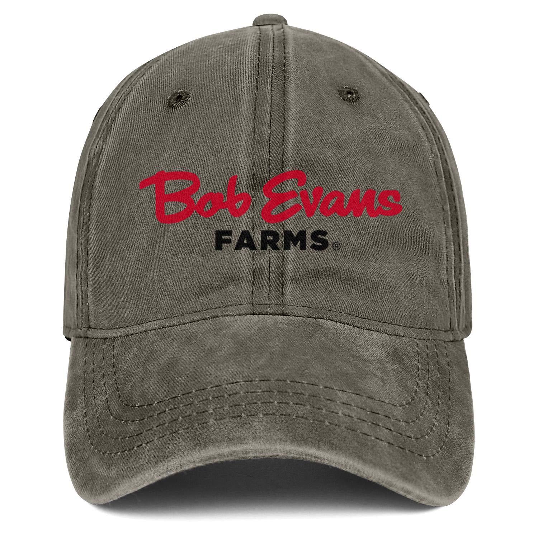 MLDCFGYUD Mens Womens Aurelios Pizza Logo Snapback Cowboy Cloth Trucker Cap Casual All Cotton Caps Printed Hat Dad