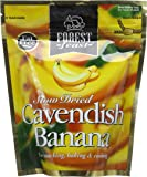 Forest Feast Premium Fruit Doypacks Cavendish Banana 200 g (Pack of 4)