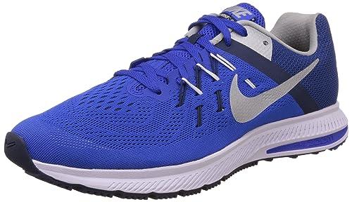 76dbb3b7ca6 Nike Men s Zoom Winflo 2 Racer Blue