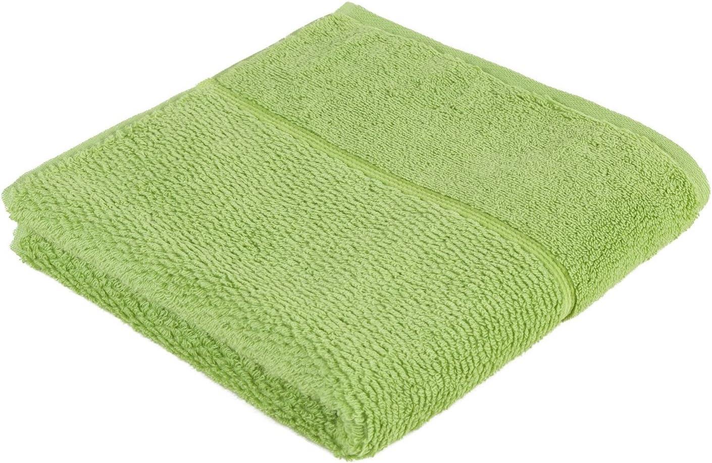 Asciugamano Frottana Pearl 061428958829/_50100 Verde Colore