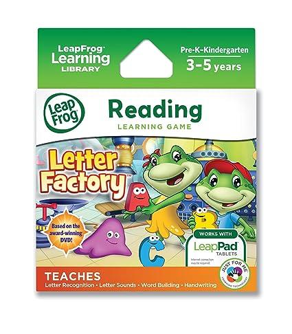 3 x Leapster Spiele Lernspielzeug