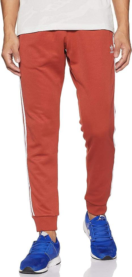 Adepto Ejecutar densidad  adidas Originals Hombres Pantalones/Pantalón Deportivo SST TP: Amazon.es:  Ropa y accesorios