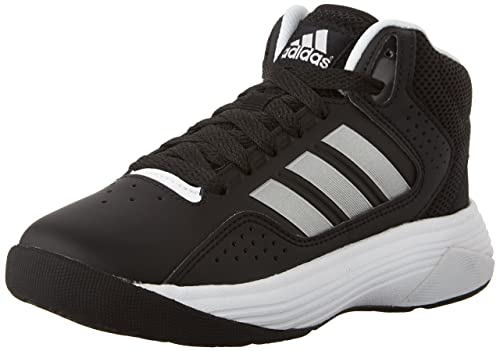 adidas Boys  Cloudfoam Ilation Mid Sneakers  Amazon.ca  Shoes   Handbags 61af56e59