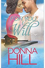For You I Will (Sag Harbor Village Book 4) Kindle Edition