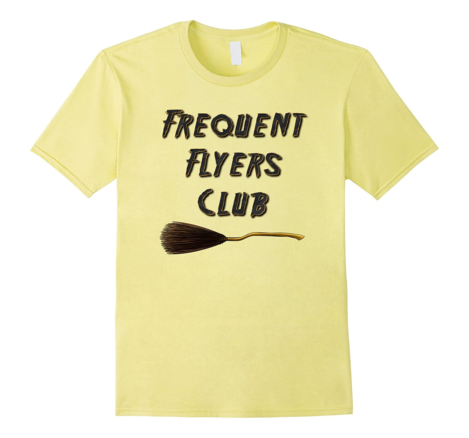 Frequent Flyers Club T-Shirt