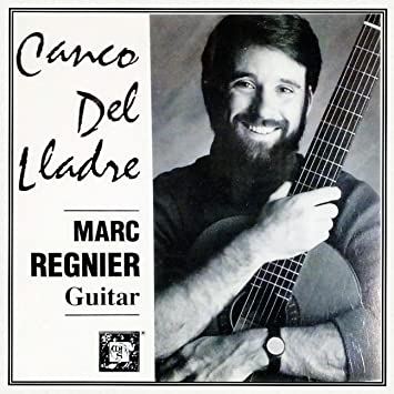 Amazon.com: Canco Del Lladre - Marc Regnier (MHS): Music