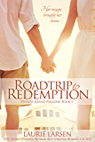 Roadtrip to Redemption (Pawleys Island Paradise Book 1)