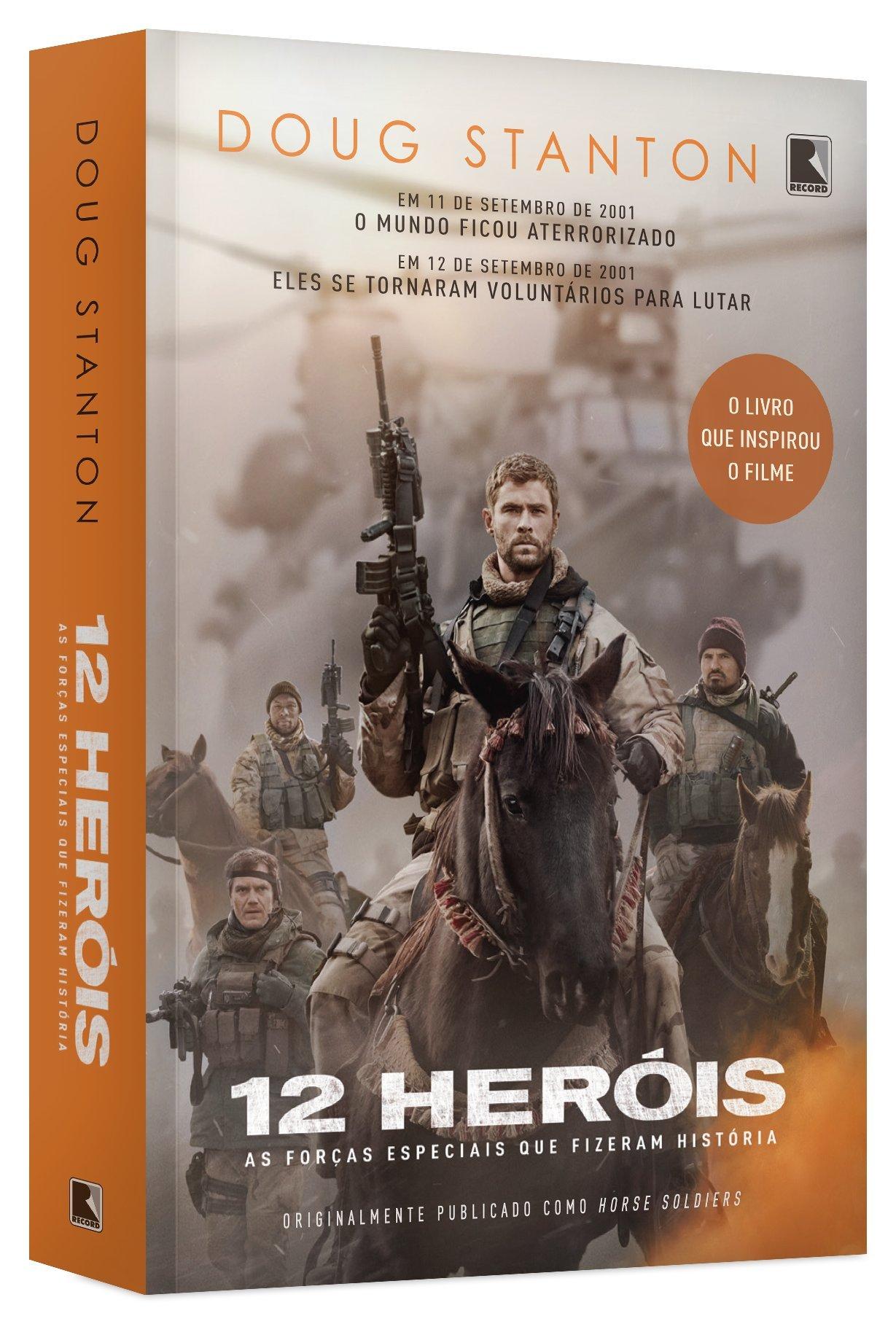 12 Herois