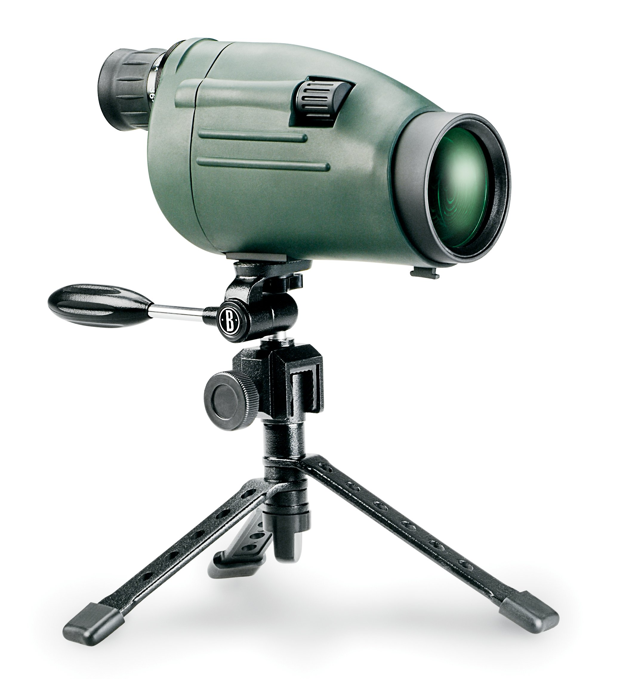 Bushnell 12-36x50mm Waterproof Ultra Compact Spotting Scope by Bushnell