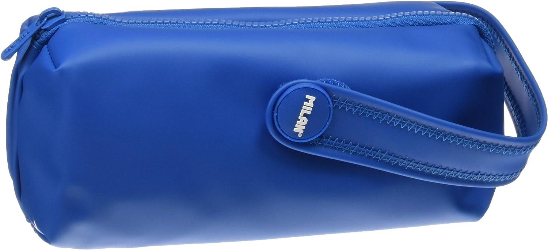 Milan 8872MTOB - Estuche, color azul: Amazon.es: Oficina y papelería
