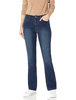 ** FREE SHIPPING ** Black,Blue Jones New York Ladies/' Comfort Waist Jean