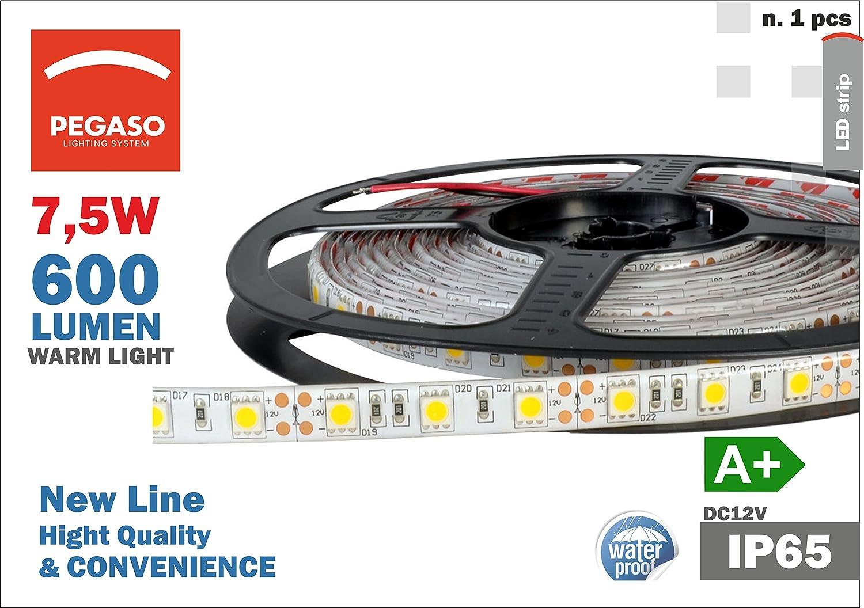 Pegaso R7s LED Lampe, 7 W, 560 Lumen, Warmlicht, 3000 K