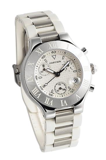 Reloj - Cartier - para Mujer - W10184U2