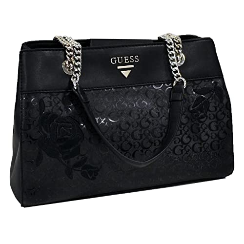 c6d91fb3d4 Guess Kildee Purse With Chain Detail Handles  Amazon.ca  Shoes   Handbags