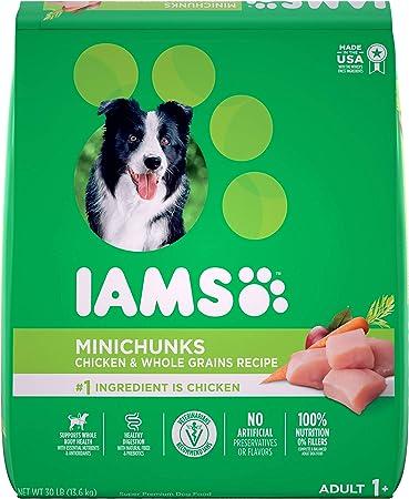 IAMS PROACTIVE HEALTH Minichunks