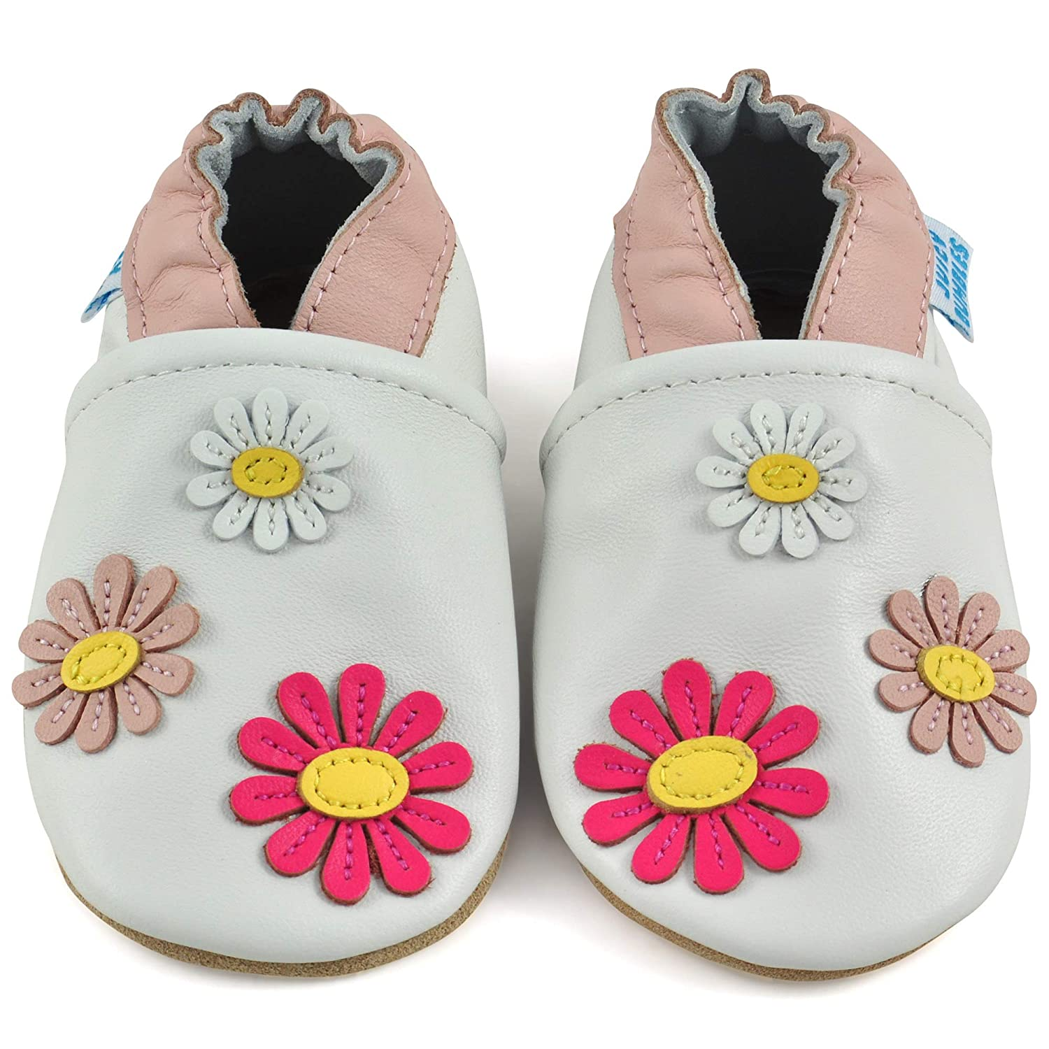 Baby Shoes with Soft Sole Leather Toddler Shoes Baby Girl Shoes Baby Walking Shoes Baby Boy Shoes