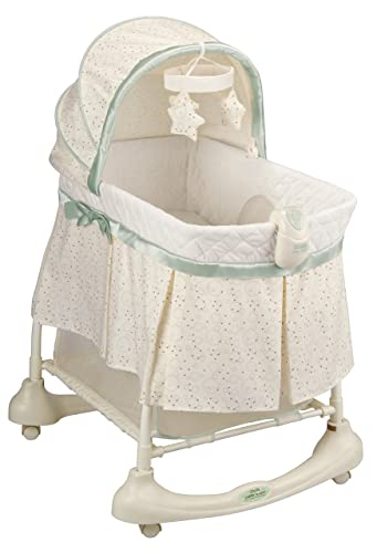 Kolcraft Cuddle 'N care Bassinet Review