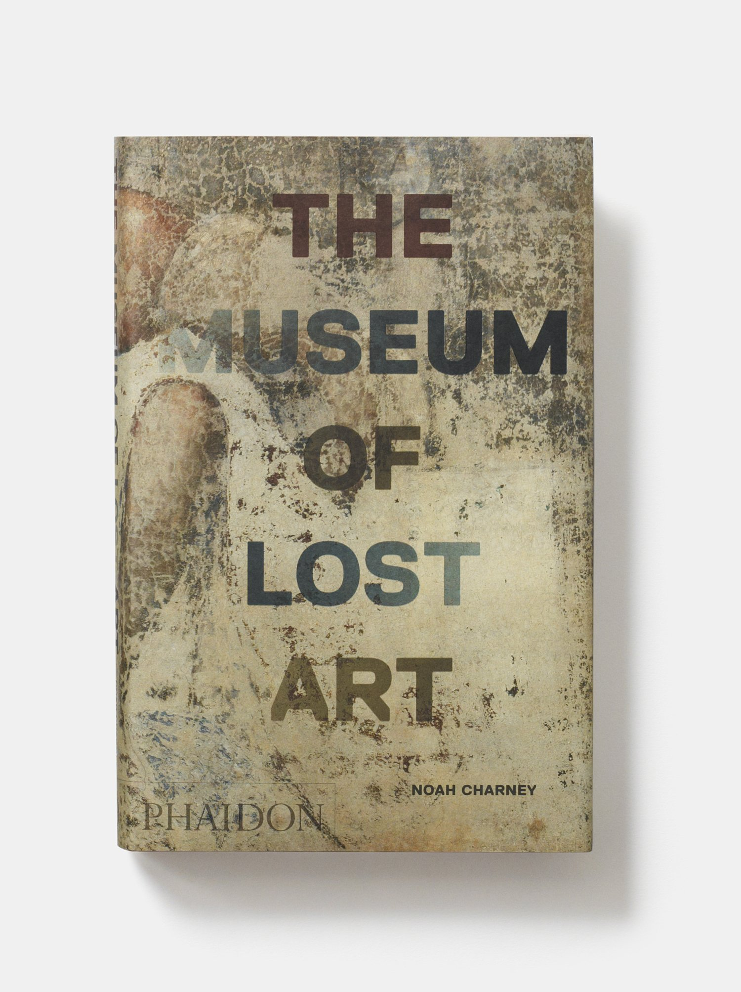 The Museum of Lost Art: Noah Charney: 9780714875842: Amazon