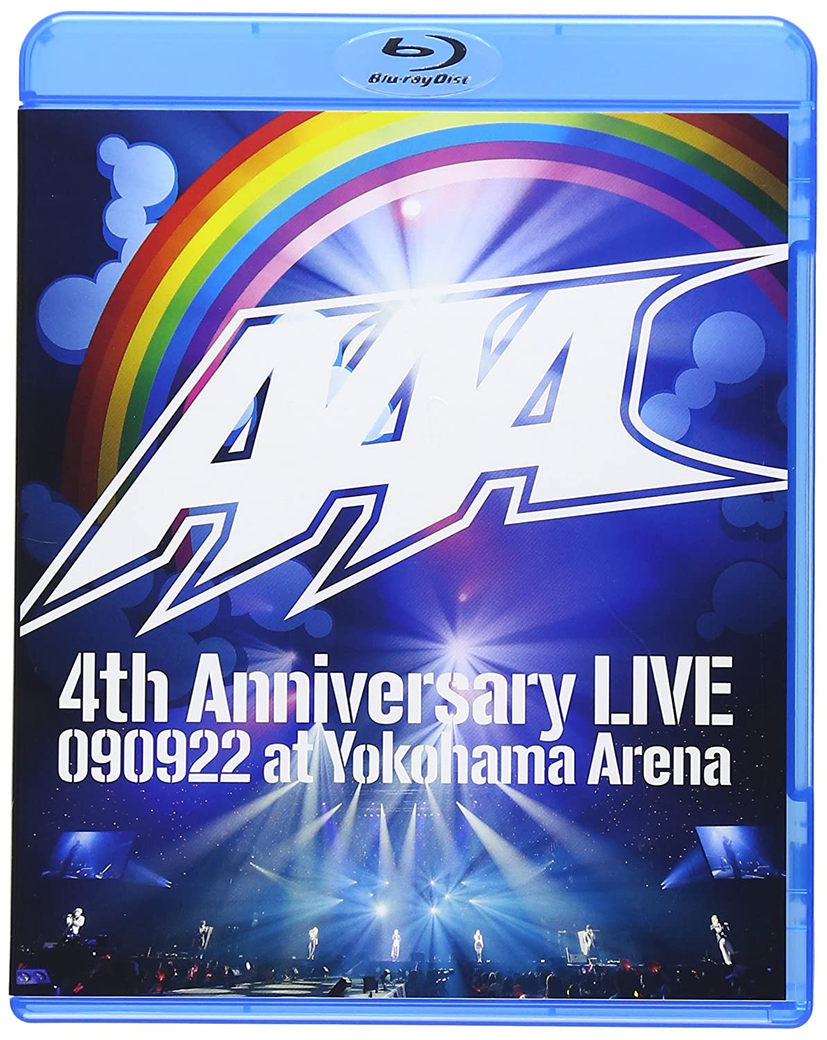 Amazon.co.jp | AAA 4th Anniver...