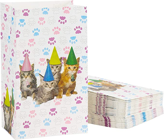 Cat Bag Shoulder Bag based on Maine Coon Cat Birthday Birthday Gift