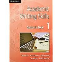 Academic Writing Skills 1 Student's Book
