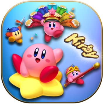Amazon.com: Super kirby Star: Appstore for Android