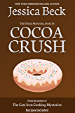 Cocoa Crush (The Donut Mysteries Book 35)