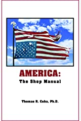 America:: The Shop Manual Kindle Edition