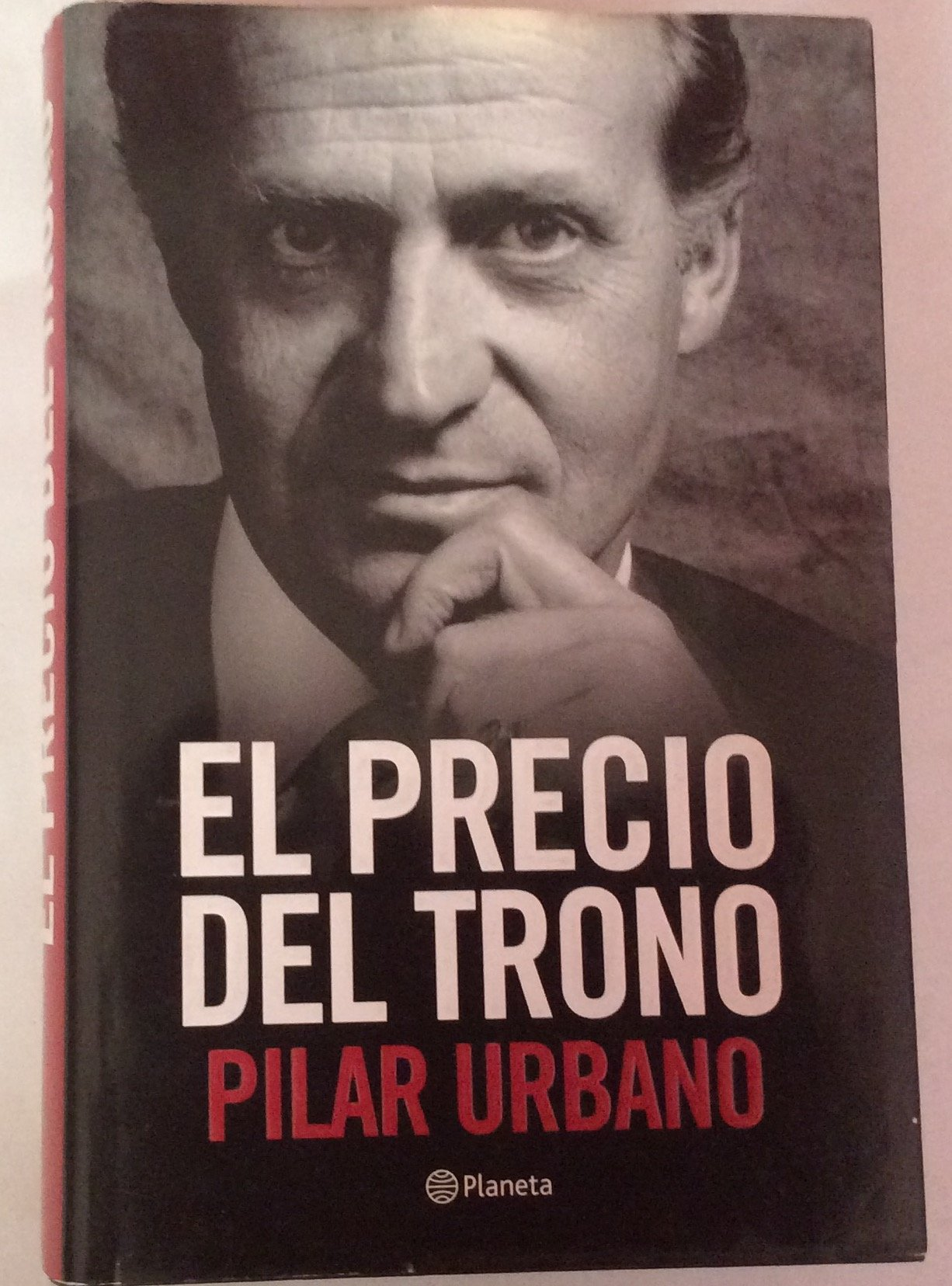 El precio del trono: Amazon.es: Pilar Urbano: Libros