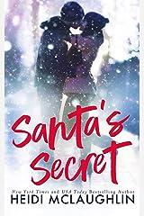 Santa's Secret Kindle Edition