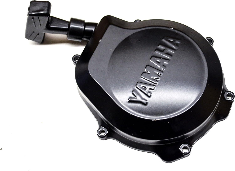 Yamaha 4XEE57100000 Starter Assembly