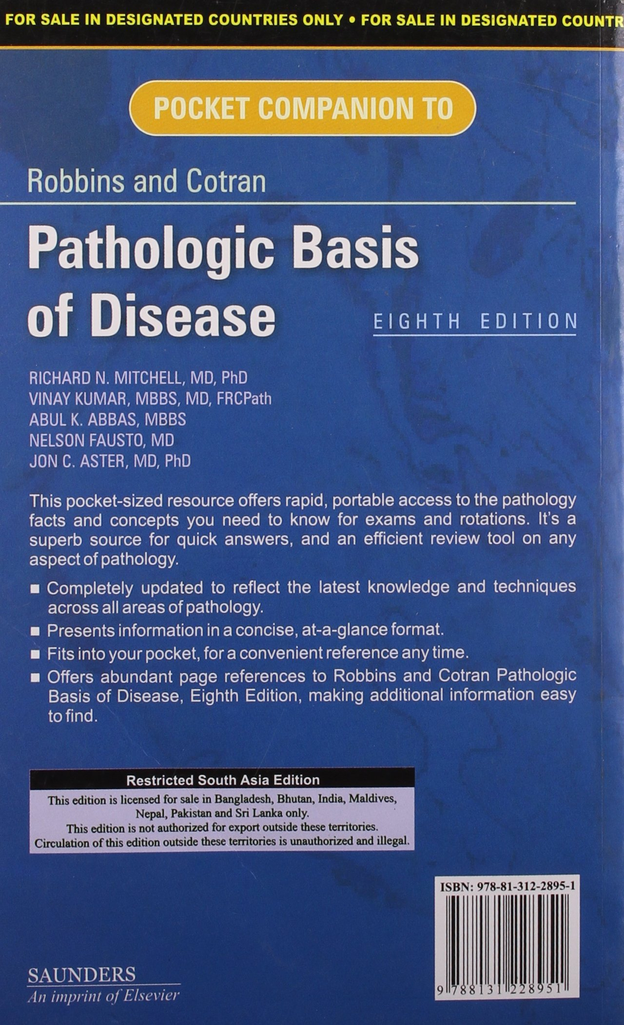 Pathologic Basis Of Disease 8th Edition Pdf