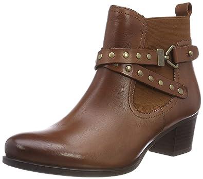 0e47126fe287e Caprice Damen 9-9-25322-21 Chelsea Boots