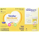Similac Expert Care Neosure Baby Formula - Nursers - 2 oz - 48 pk