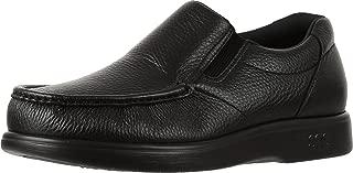 product image for SAS Men's, Side Gore Loafer Black 11.5 N